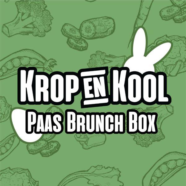 Paas Brunch Box van Krop en Kool
