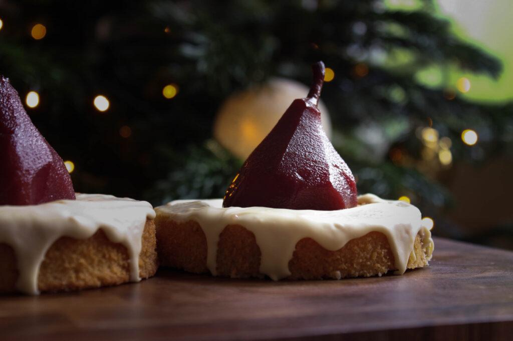 vegetarisch kerstdiner bestel je bij Krop en Kool