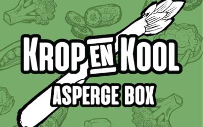 Aspergeboxen