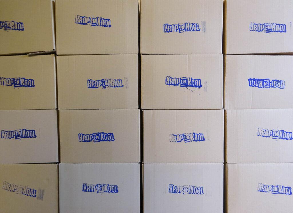 Lockdown catering Krop en Kool bezorgt duurzame en lekkere boxen