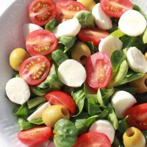 salade classico