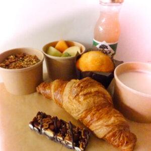 Ontbijtox compleet. Bestel de meest complete ontbijtbox van Krop en Kool hier.