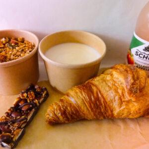 Ontbijtbox van Krop en Kool